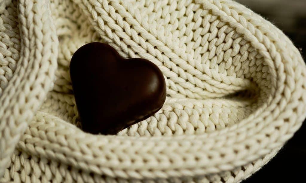 Cacao and Coronary disease