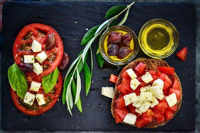 Mediterranean Diet Report
